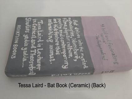 Tessa Laird - Bat Book