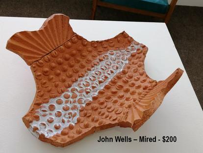 John Wells – Mired - $200
