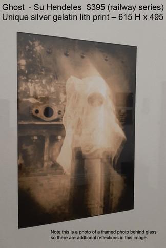 Ghost - Su Hendeles  $395