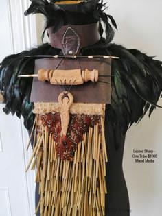 Leonie Sharp - One Tribe $1000