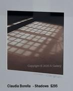 Claudia Borella - Shadows  $295