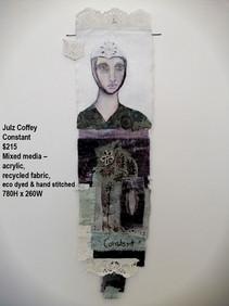 Julz Coffey – Constant - $215