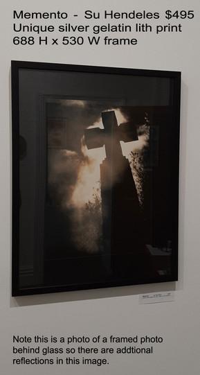 Memento- Su Hendeles $495