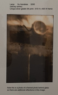 Lamp - Su Hendeles  $395