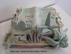 Tessa Laird - Spoke the Plant