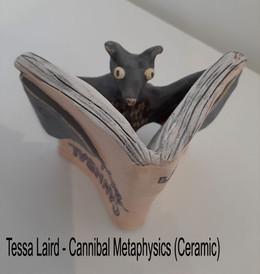 Tessa Laird - Cannibal Metaphysics