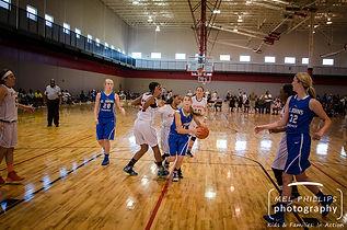 Jacksonville Basketball Photography