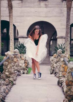 Jacksonville Senior Photography