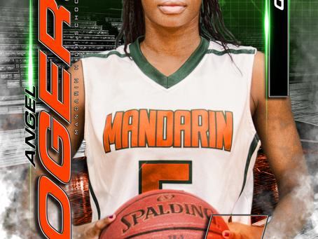 Class of 2017: Mandarin High School Girls Varsity Basketball