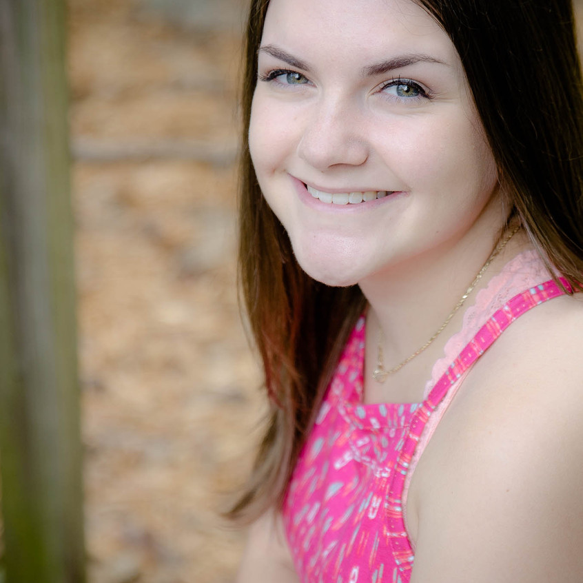 Senior Mini Session Walter Jones Park Jacksonville