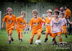 Jacksonville Soccer Photography