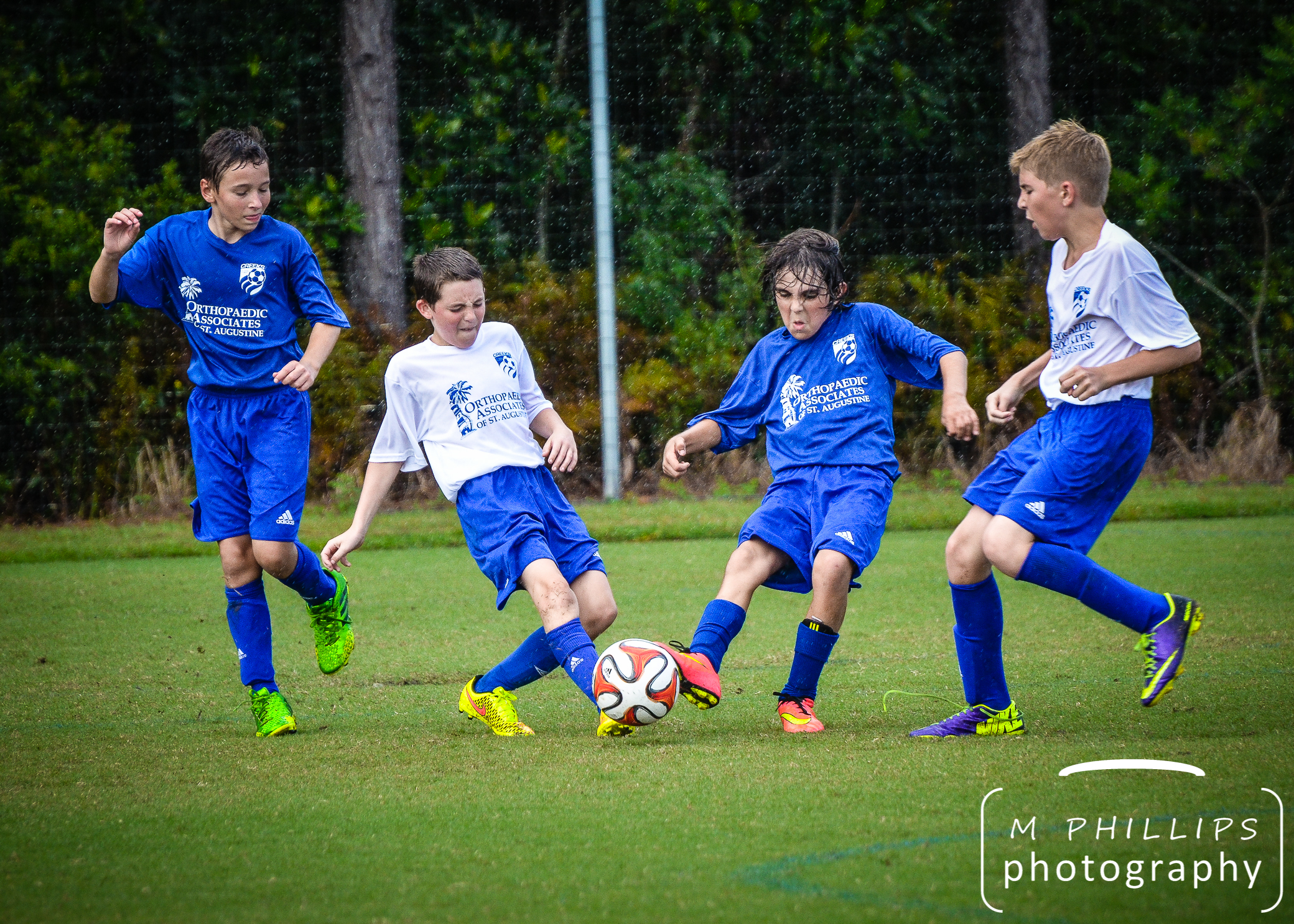 Sports Photography Jacksonville