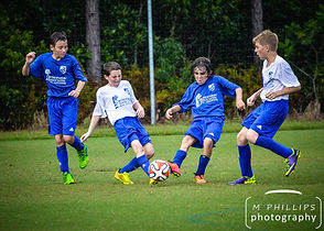 Jacksonville Youth Soccer Photography