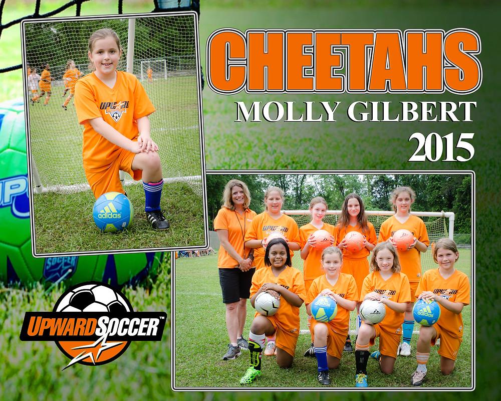 Soccer Sports Photography Jacksonville