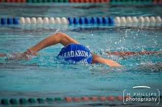 Jacksonville Swimming Photography