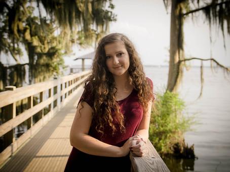 Class of 2017: Megan Gambill