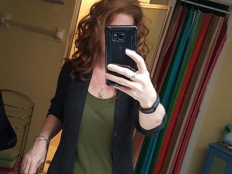 I suck at Selfies