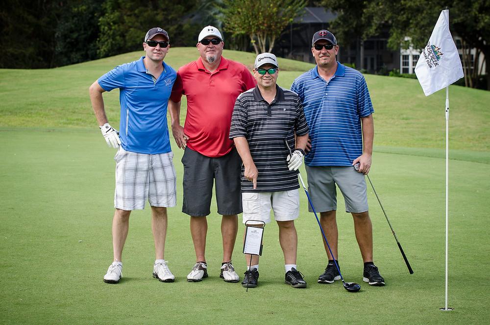 Golf Tournament Jacksonville