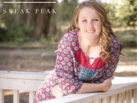 It's not too late for #Classof2017 Senior Photos
