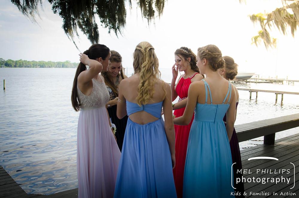 Senior Prom Photography Jacksonville