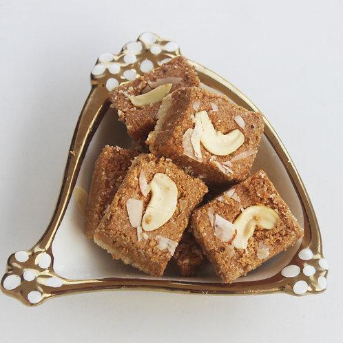 Gajak Cake