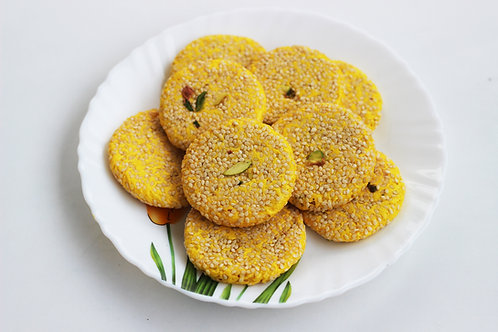 Golden Kachori