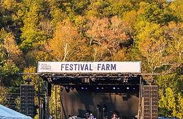 Festival at the Farm