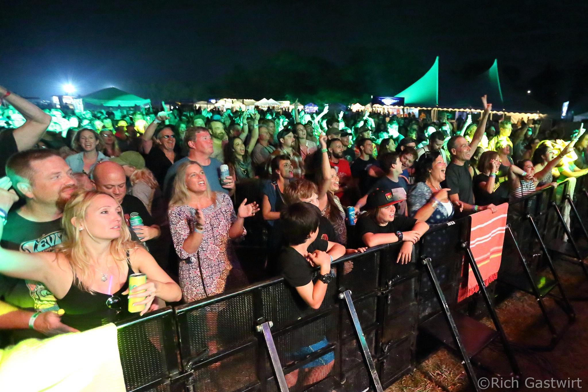 Rich Gastwirt Day 1  Festival at the Farm 201784
