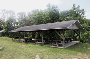 Appalachian Caverns Campground