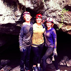 Appalachian Caverns Wild Tour