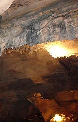Appalachian Caverns