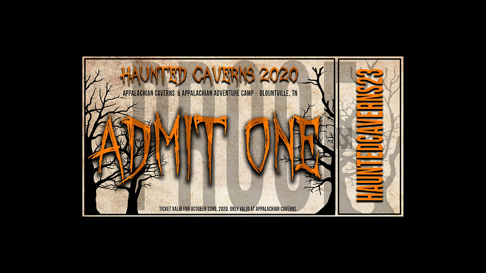 10/23/2020_Haunted Caverns 2020