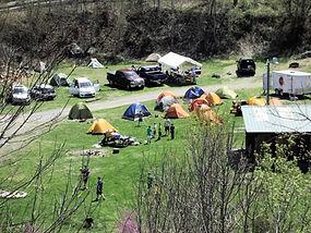 Appalachian Caverns Campground