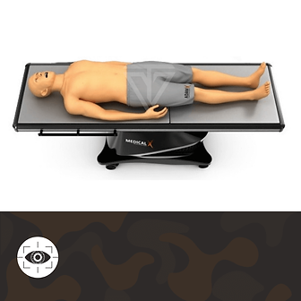 tactical medicine equipment medetac simu