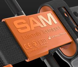 SAM XT Truforce Plate