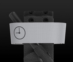 SAM XT Timeband