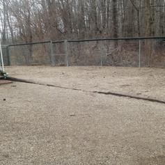 Back Play Yard