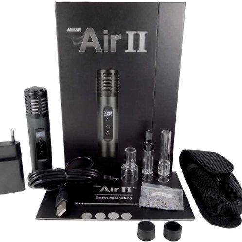 ARIZER - AIR II CARBON BLACK