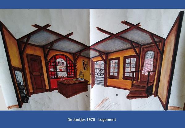 De Jantjes 1970 - Logement.jpg