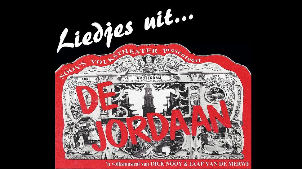 Liedjes uit... DE JORDAAN.jpg