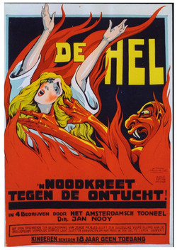 Affiche De Hel