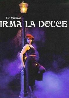Affiche Irma la Douce Comedia.jpg