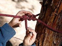 Κόμποι και Συνδέσεις - Προσκοπικές γνώσεις