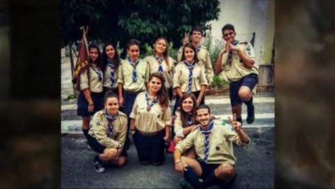 Κοινότητα 2015