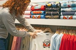 Indústria Têxtil e da Moda