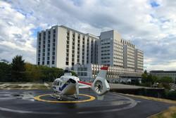 Hospitais e Centros Médicos