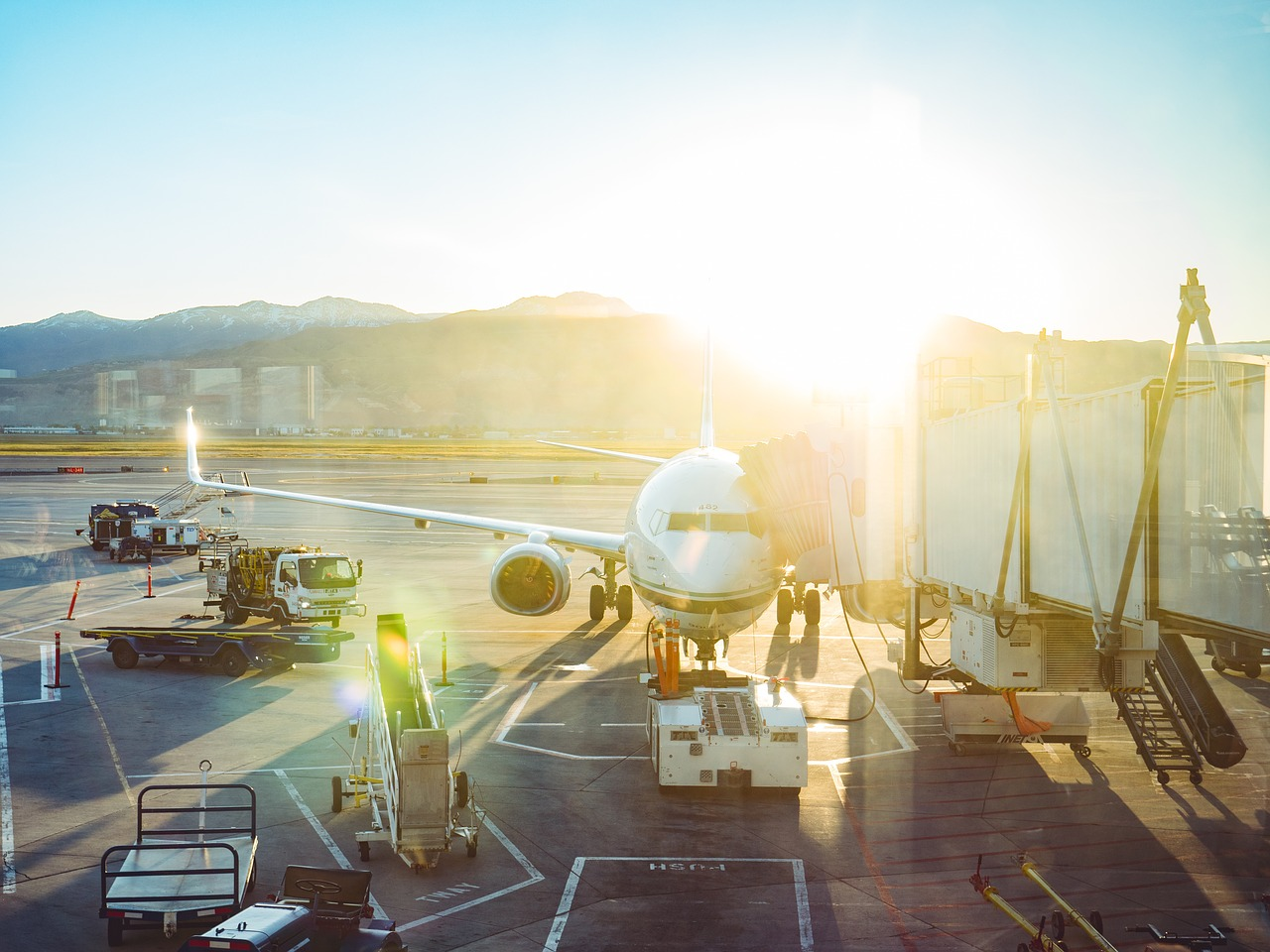 Airports and Aerodromes