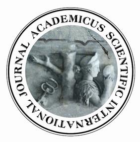 Academicus Scientific International Journal