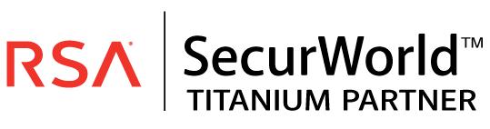 RSA Titanium Partner