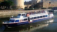 bateau Iris